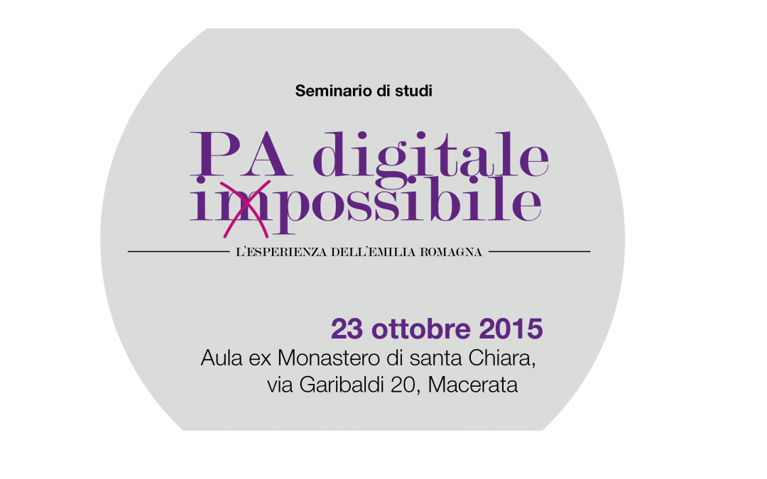 PA Digitale Possibile