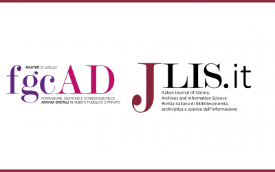 Collaborazione tra JLIS e Master FGCAD